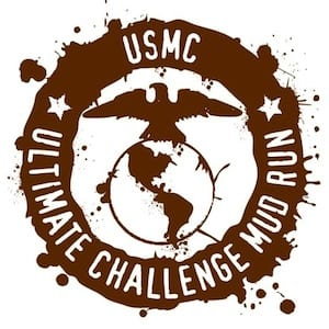 USMC Ultimate Challenge Mud Run