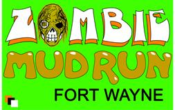 Fort Wayne Zombie Mud Run