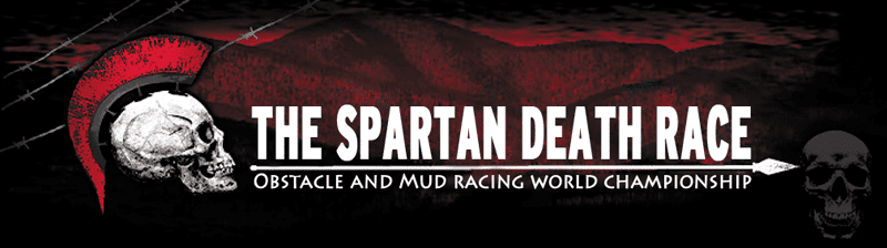 AM OCR: Spartan Death Race participants