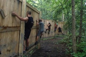 PIC - Traverse Wall Group