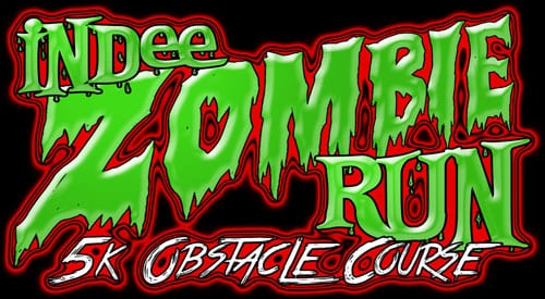 Independence Iowa Indee Zombie Run 2016