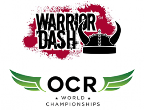 Warrior Dash Partners With OCR World Championships