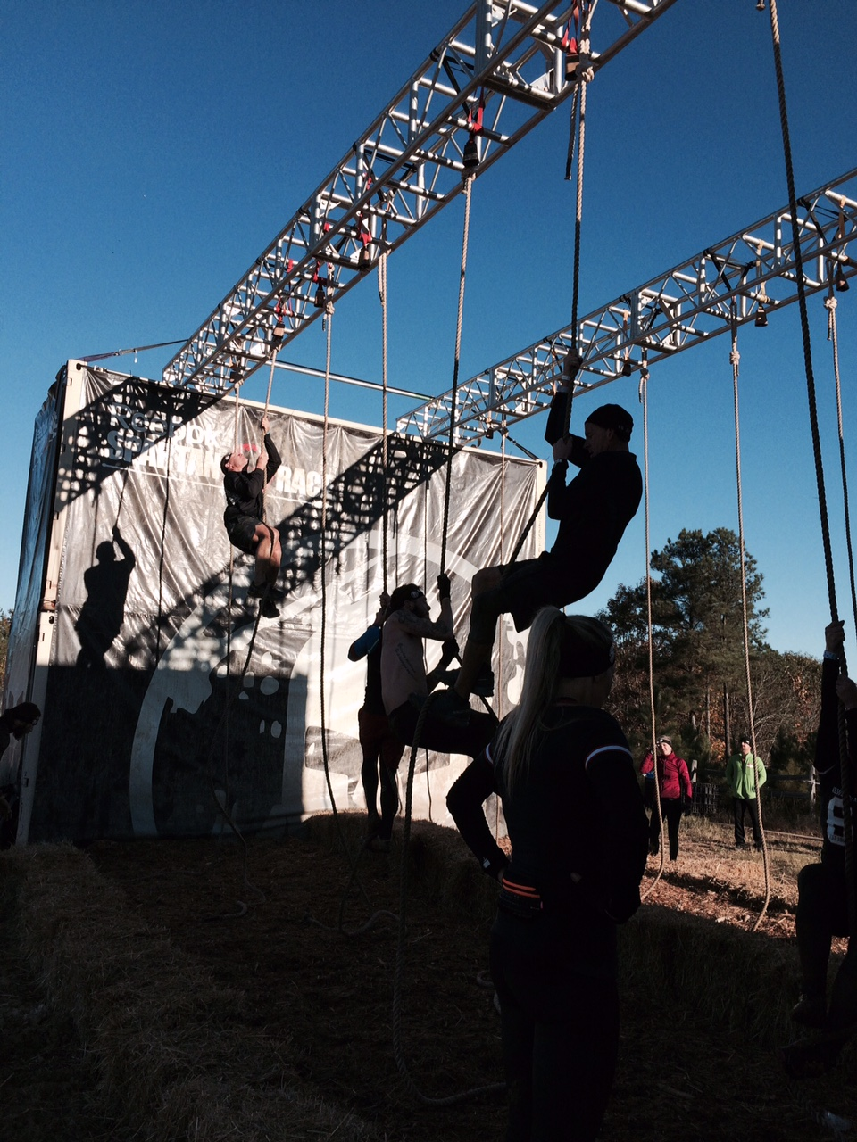 Race Recap  Spartan Race Beast  Winnsboro South