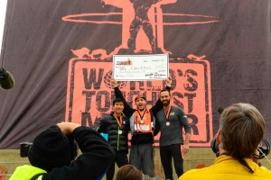 World's Toughest Mudder 2016 Rule Changes