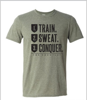 Virtual Training Shirt