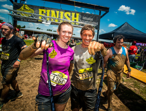 The Battlegrounds Returns in May combining OCR and Wine