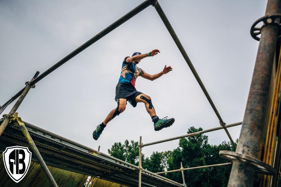 Battle OCR Triumph Obstacle